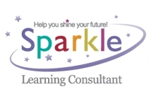 Sparkle Learning Logo